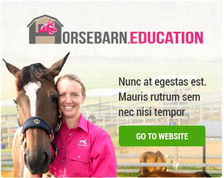 horsebarn sidebar logo Artificial Insemination Chilled Semen