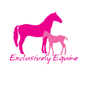 logo circle The Exclusively Equine Breeding Centre